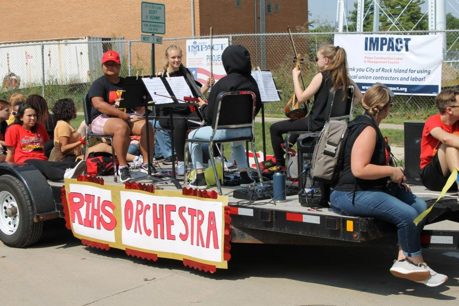 Chamber vs. Concert Orchestra: A Noteworthy Difference