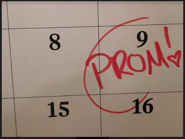 Seniors+Celebrate+Prom